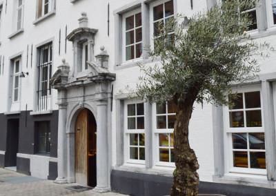 Gevel Antwerpen